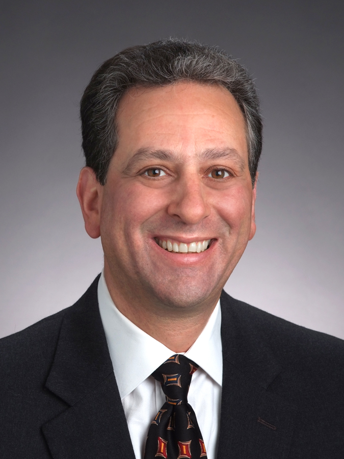 Mark L. Aronowitz, CPM